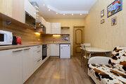 Продам 1-к. квартиру 45,6 кв.м с отличным ремонтом, Марш. Казакова, 26 - Фото 2