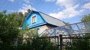 Зимняя дача у реки Ступинский район д.Шугарово - Фото 1
