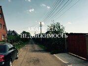 Земельный участок в д. Зенькино. - Фото 4