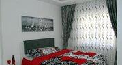 Продажа квартиры, Аланья, Анталья, Купить квартиру Аланья, Турция по недорогой цене, ID объекта - 313158745 - Фото 6
