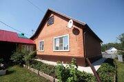 Продажа дома, Иглино, Иглинский район, Курская ул - Фото 1