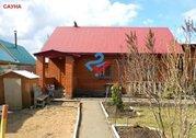 Дом Миловка, Продажа домов и коттеджей в Уфе, ID объекта - 504151507 - Фото 5