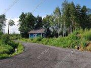 Горьковское ш. 49 км от МКАД, Жилино, Участок 16 сот.