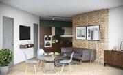 Продаются элитные апартаменты в новом комплексе Зазеркалье в Ялте