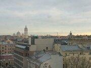 Новая мега видовая 1к квартира с видом на исторический Петербург - Фото 4