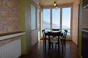 Предлагаем купить однокомнатную квартиру в Ялте в новом доме с рем - Фото 1