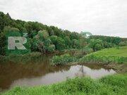 Хороший земельный участок в поселке Кривское Боровский район - Фото 3