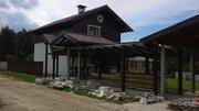 Продается дом 168 кв.м в Жуковском районе селе Трубино - Фото 1