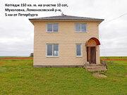Продажа дома, Мухоловка, Ломоносовский район