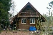 Продажа дома, Волховский район, Глухариная ул - Фото 1