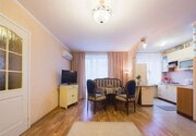 Квартира ул. Крестинского 57