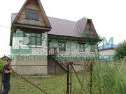Дом бчо 380кв.м. в деревне Красное, Калужская область, Боровский район
