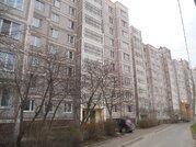Трёхкомнатная квартира в Серпухове - Фото 3
