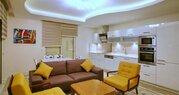 Продажа квартиры, Аланья, Анталья, Купить квартиру Аланья, Турция по недорогой цене, ID объекта - 313158368 - Фото 2