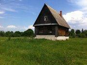 Участок на берегу р. Волга, д. Федоровское. - Фото 2