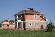 Продажа дома 258 м2 в коттеджном поселке кп Николин Ключ с. Кашино - Фото 3