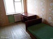 Квартира 1-комнатная Балаково, ул Комарова
