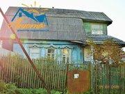 Продается дом в селе Кривское Боровского района Калужской области