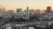Пентхаусный этаж в 7 секции со своей кровлей, Купить пентхаус в Москве в базе элитного жилья, ID объекта - 317959547 - Фото 15