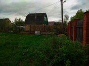 Участок под строительство дома в красивом месте, Волоколамское ш, 32км .