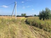 Земельный участок 7,5 соток Новосёлки - Фото 4