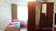 1-к квартира ул. Георгия Исакова, 223, Купить квартиру в Барнауле по недорогой цене, ID объекта - 320697039 - Фото 2