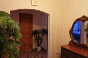 3-к квартира с отличным ремонтом на 15 мкр-не. 1 собственник. Торг, Купить квартиру в Липецке по недорогой цене, ID объекта - 321565839 - Фото 3
