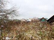 Земельныйучасток 6 сотокв жилой деревне.Магистральный газ и . - Фото 2