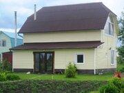 Красивый загородный дом Липовый остров - Фото 2