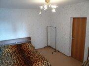 Квартира ул. Тульская 84, Аренда квартир в Новосибирске, ID объекта - 317618361 - Фото 4