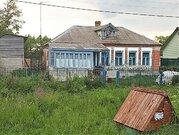 Дом деревни, 32 сотки земли, 30 км от Луховиц и Рязани - Фото 4