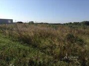Продажа участка, Бурцево, Балахнинский район - Фото 1