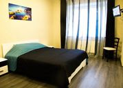 Квартира расположена в микрорайоне Юго-Западный, Квартиры посуточно в Екатеринбурге, ID объекта - 321260458 - Фото 2