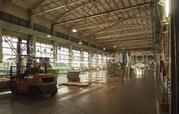 Продажа помещения пл. 22800 м2 под производство, , Быково Егорьевское .