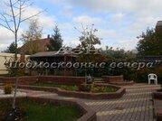 Ярославское ш. 35 км от МКАД, Лепешки, Коттедж 203 кв. м - Фото 4