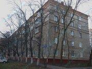 Продажа комнаты, м. Текстильщики, Волжский б-р.