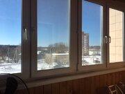 4 200 000 Руб., 3-комнатная квартира с видом на реку, Купить квартиру в Конаково по недорогой цене, ID объекта - 327227300 - Фото 10
