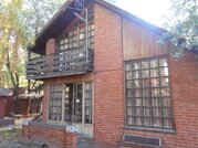 Продаю дачу на Заре-3, Продажа домов и коттеджей в Омске, ID объекта - 502864496 - Фото 2