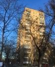 Продается 1 комнатная квартира м. Электрозаводская