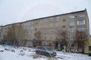 Продажа квартиры, Омск, Ул. Волго-Донская