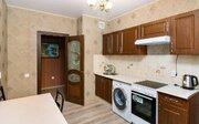 1-комнатная квартира в Москве, район Некрасовка