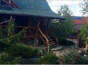 Сдам дом в Краснолесье, Аренда домов и коттеджей в Симферопольском районе, ID объекта - 502887624 - Фото 4