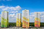 Продажа квартиры, Пенза, Ул. Антонова, Купить квартиру в Пензе по недорогой цене, ID объекта - 326427266 - Фото 6