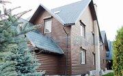 Продажа коттеджей в Прохорово