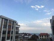 Трехкомнатная квартира в 2 мин от моря с собственной террасой 100м2