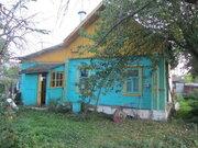 Дачи в Александровском районе