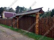 Калужское ш. 96 км от МКАД, Курилово, Дача 58 кв. м - Фото 4