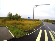 Продается земельный участок 15 соток: МО, Клинский р-н, Заовражье - Фото 1
