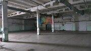 Аренда склада, Уфа, Мокроусово ул, Аренда склада в Уфе, ID объекта - 900182385 - Фото 1