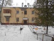 2-х комнатная квартира на ул. Калинина, 12, Купить квартиру по аукциону в Наро-Фоминске по недорогой цене, ID объекта - 323187770 - Фото 18